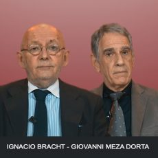 Ignacio Bracht - Giovanni Meza Dorta